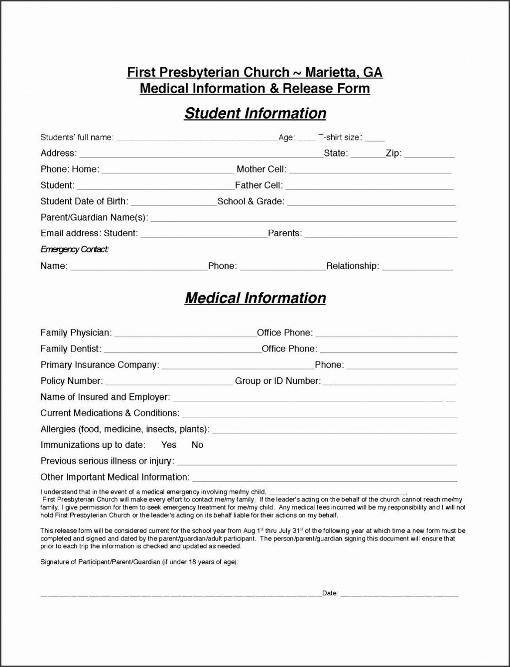 008 Archaicawful Client Info Form Template High Definition  Free Photography Information DownloadLarge