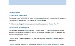 008 Archaicawful Employee Training Manual Template Inspiration  New Hire Example