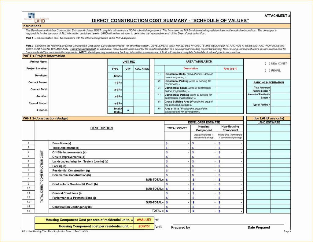 008 Archaicawful Free Commercial Construction Punch List Template Example Full
