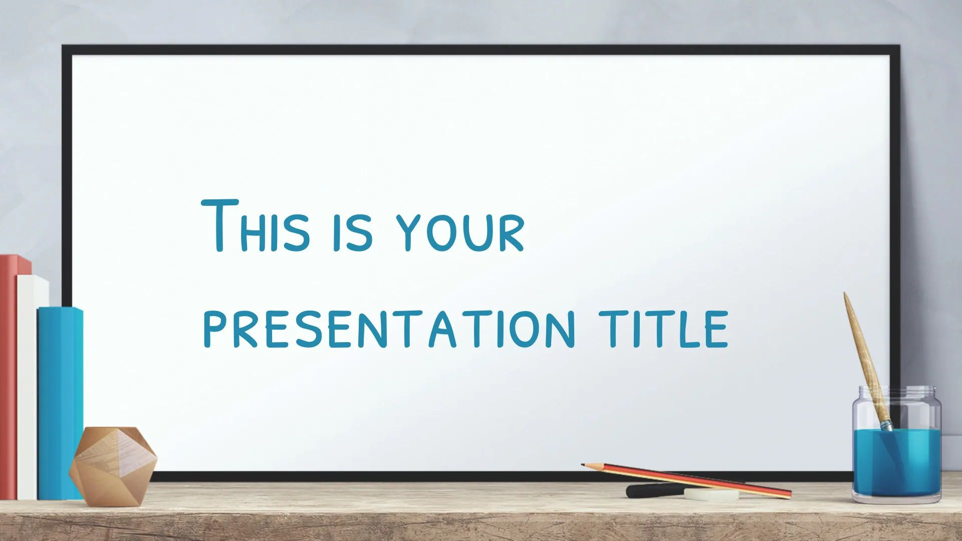 008 Archaicawful Free Education Powerpoint Template Photo  Templates Physical Download Downloadable For Teacher DesignFull