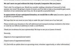 008 Archaicawful Fund Raising Letter Template Idea  Templates Example Of Fundraising Appeal For Mission Trip Uk