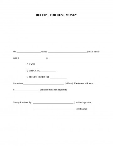 008 Archaicawful Rent Receipt Template Docx Idea  Format India Word Document Download Doc360
