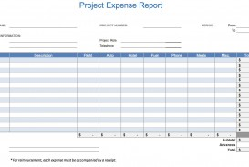 008 Archaicawful Travel Expense Report Template Example  Format Excel Free