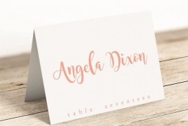 008 Archaicawful Wedding Name Card Template Design  Seating Chart Place Free