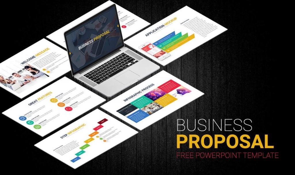 008 Astounding Free Download Busines Proposal Template Ppt High Resolution  Best Plan Sample Plan.ppt 2020Large