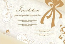 008 Astounding Free Download Invitation Card Design Concept  Birthday Party Blank Wedding Template Software