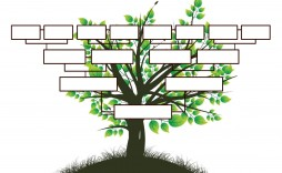 008 Astounding Free Editable Family Tree Template Inspiration  Templates Pdf Powerpoint With Photo