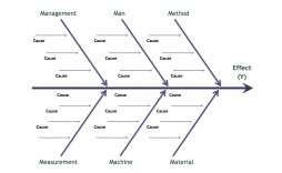 008 Astounding Free Fishbone Diagram Template Microsoft Word High Def