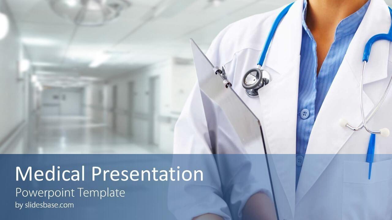 008 Astounding Free Nursing Powerpoint Template Example  Education DownloadFull