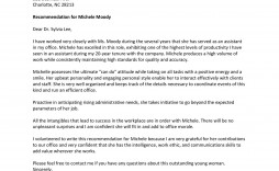 008 Astounding Professional Reference Letter Template Word High Definition
