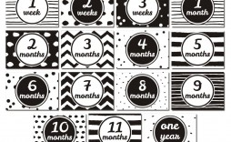 008 Awesome Baby Shower Card Printable Black And White Image
