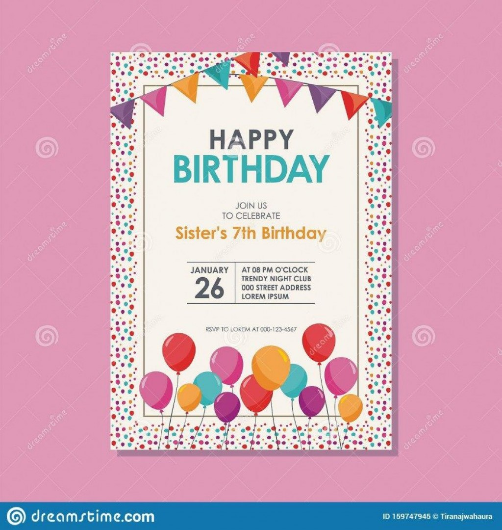 008 Awesome Birthday Card Template For Word 2010 Concept  Greeting MicrosoftLarge