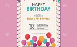 008 Awesome Birthday Card Template For Word 2010 Concept  Greeting Microsoft