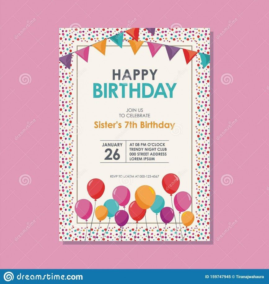 008 Awesome Birthday Card Template For Word 2010 Concept  Greeting MicrosoftFull