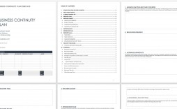008 Awesome Emergency Operation Plan Template Concept  For Churche Fema Basic