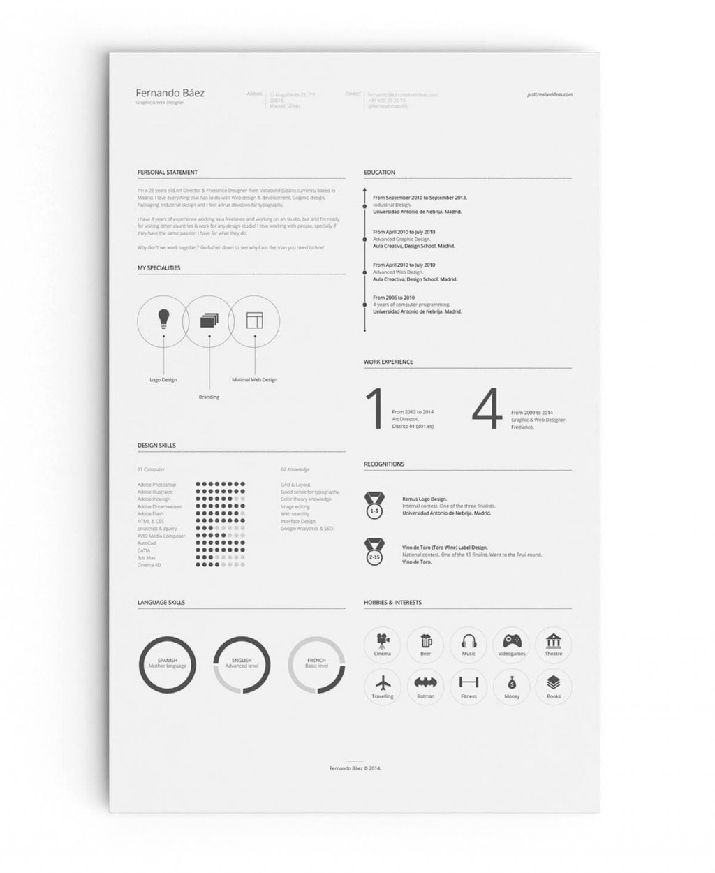 008 Awesome Free Student Resume Template Example  Templates Microsoft Word Australia High SchoolLarge