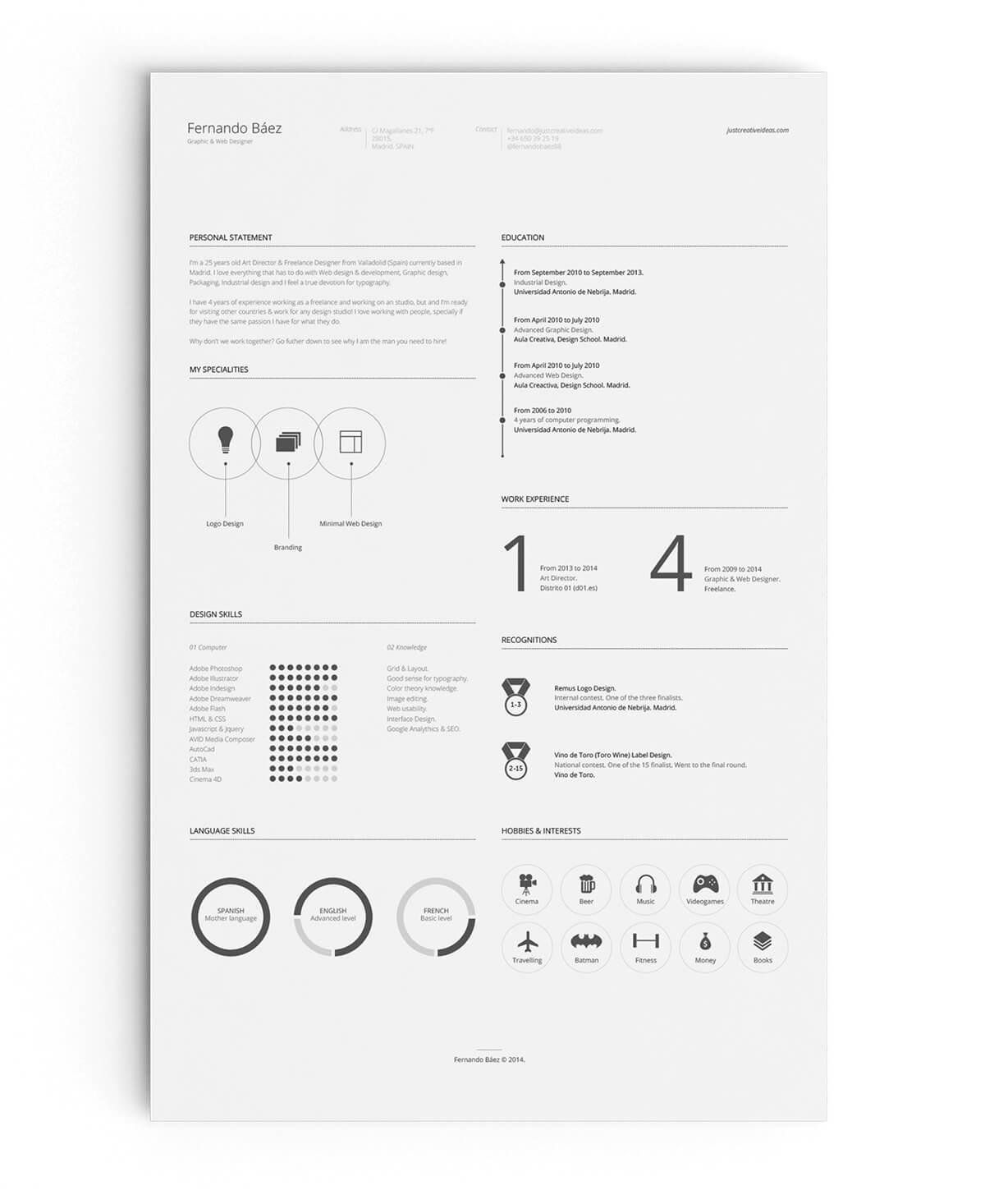 008 Awesome Free Student Resume Template Example  Templates Microsoft Word Australia High SchoolFull