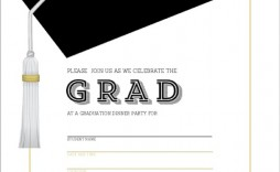 008 Awesome Graduation Invitation Template Free Picture  Maker Download Kindergarten