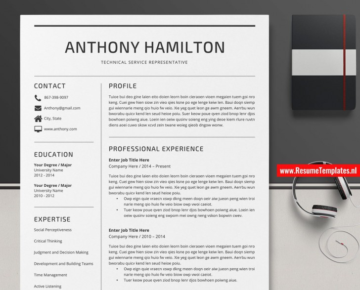 008 Awesome Microsoft Word Resume Template Sample  Reddit 2019 2010 Free Download728