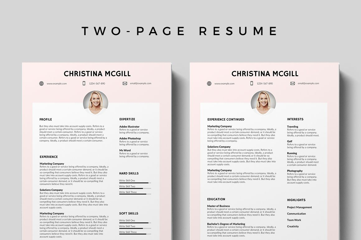 008 Awful Adobe Photoshop Resume Template Free Picture  DownloadFull