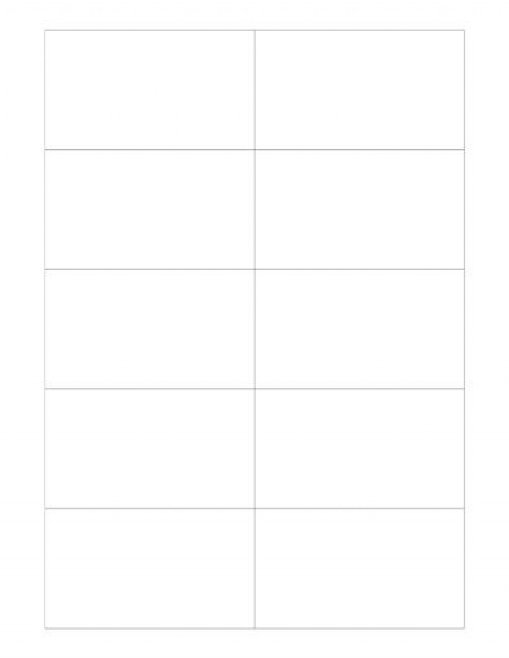 008 Awful Blank Busines Card Template Word Image  Vertical Microsoft 2013 AveryLarge
