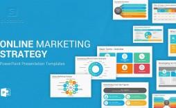 008 Awful Digital Marketing Plan Template Ppt High Def  Presentation Free Slideshare