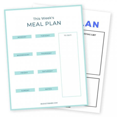 008 Awful Meal Plan Template Pdf Picture  Sample Diabetic480