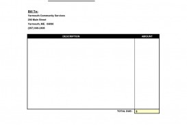 008 Awful Microsoft Excel Invoice Template Free Concept  Download
