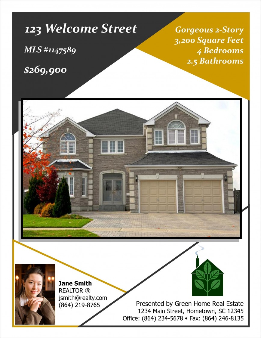 008 Awful Open House Flyer Template Free Photo  Christma Word School