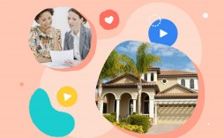 008 Awful Real Estate Marketing Video Template Example  Templates