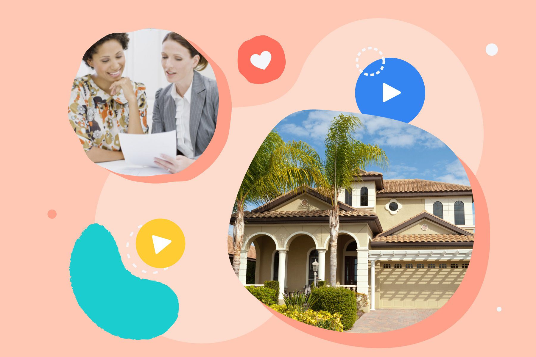 008 Awful Real Estate Marketing Video Template Example  TemplatesFull
