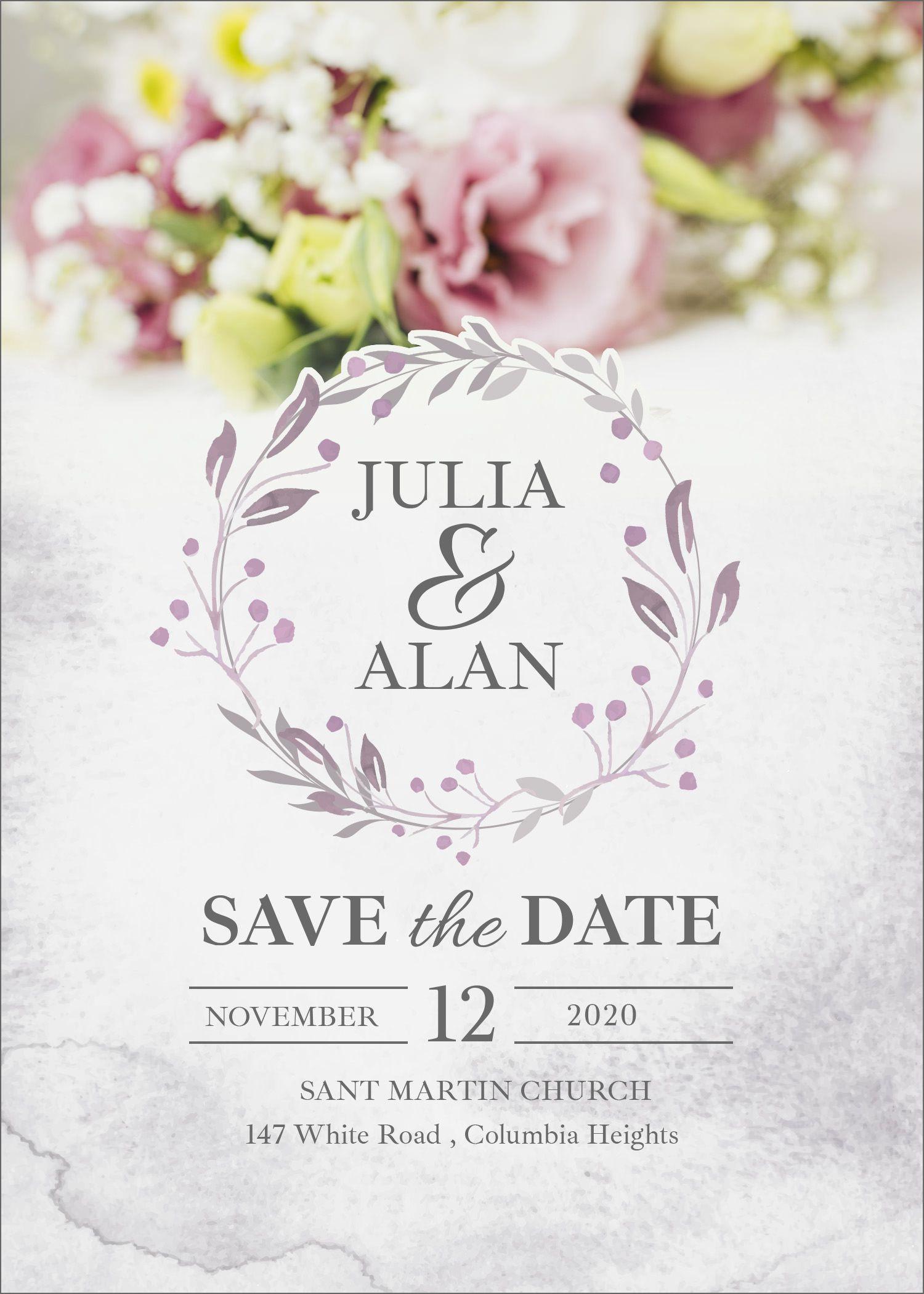 008 Awful Sample Wedding Invitation Template Image  Templates Wording CardFull