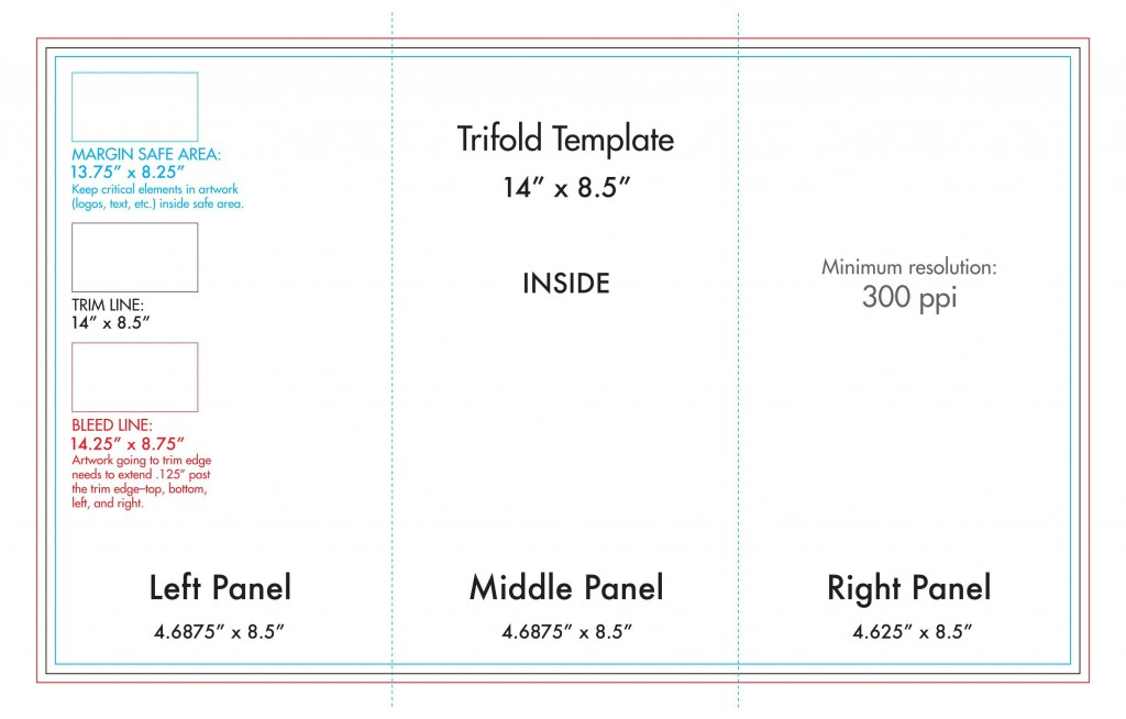 008 Awful Tri Fold Table Tent Template Sample  Card Word FreeLarge