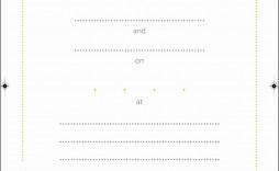 008 Beautiful Blank Birthday Invitation Template For Microsoft Word High Definition