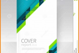 008 Beautiful Free Download Annual Report Cover Design Template Picture  In Word Page