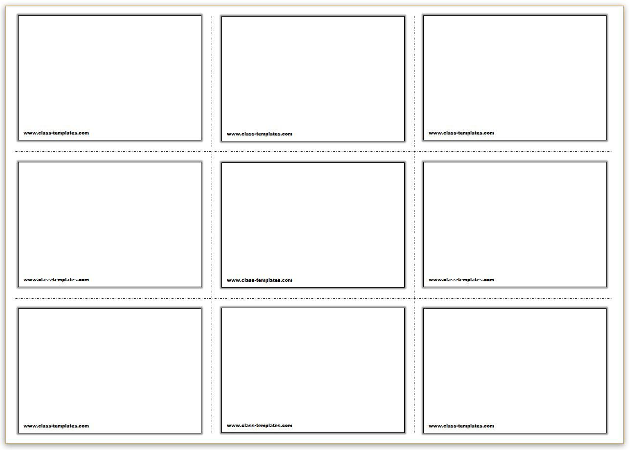 008 Beautiful Free Printable Card Template Word High Definition  Blank Busines ForFull