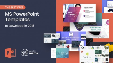 008 Beautiful Free Professional Ppt Template High Def  Presentation Powerpoint 2018 Download 2017480