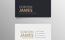 008 Beautiful Personal Busines Card Template Concept  Trainer Design Psd Fitnes