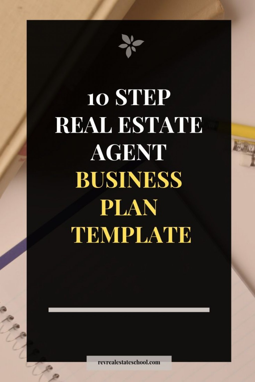 008 Beautiful Real Estate Busines Plan Template High Def  Example Free InvestorLarge