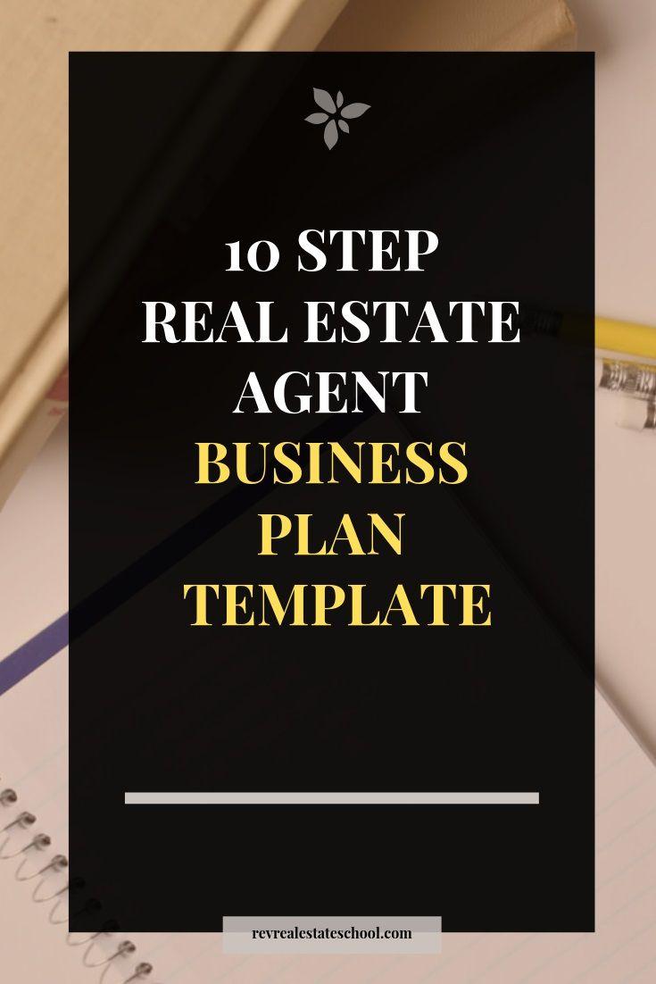 008 Beautiful Real Estate Busines Plan Template High Def  Example Free InvestorFull