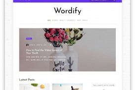 008 Beautiful Simple Blogger Template Free High Definition  Blogspot Download Blog