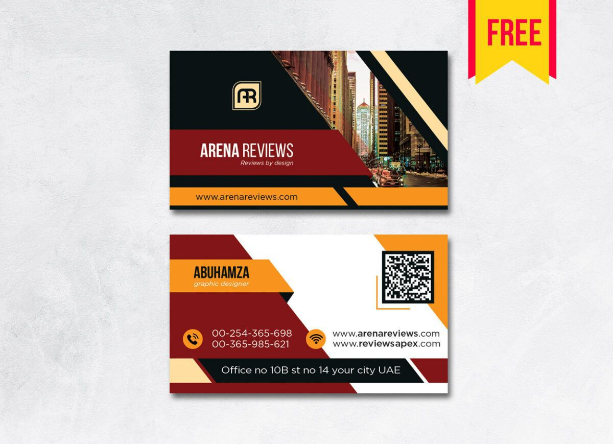 008 Best Blank Busines Card Template Psd Free Download High Definition  PhotoshopFull