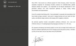 008 Best Cover Letter Sample Template Word Idea  Resume Microsoft
