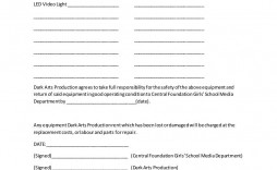 008 Best Equipment Rental Agreement Template Concept  Canada Free South Africa Pdf