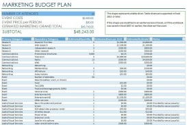 008 Best Event Planner Budget Template Excel Concept  Party Planning Spreadsheet