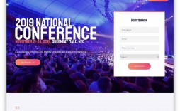 008 Best Free Event Planner Website Template High Def  Templates Planning Download Bootstrap