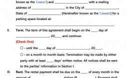 008 Best Lease Agreement Template Word India Highest Quality  Rental