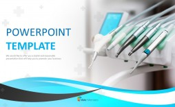 008 Best Powerpoint Presentation Template Free Download Medical Sample  Animated