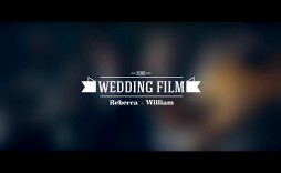 008 Breathtaking After Effect Wedding Template Idea  Templates Free Download Cc Invitation