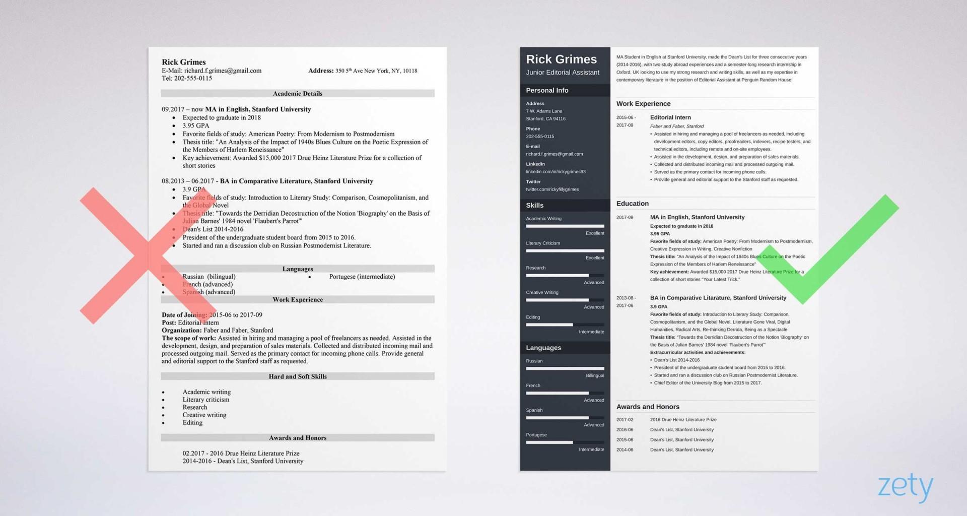 008 Breathtaking Basic Student Resume Template Design  Templates High School Google Doc1920